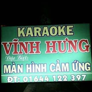 Karaoke Vĩnh Hưng của khoiheo tại Bà Rịa - Vũng Tàu - 1014927
