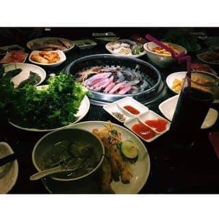 KBBQ vĩnh yên 269k/người ăn không giới hạn đê  của bachngoc5 tại Vĩnh Yên, Thành Phố Vĩnh Yên, Vĩnh Phúc - 1207325