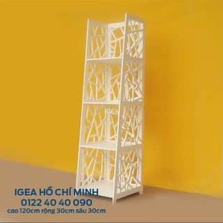 Kệ bậc thang mắt lưới (new) của shop151 tại 718 Trần Hưng Đạo, Thị Xã Vị Thanh, Hậu Giang - 1739232