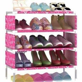Kệ giày của trampyy tại Trà Vinh - 3766937
