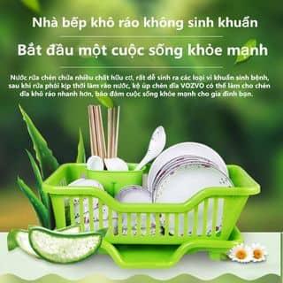Kệ úp chén dĩa nhựa cao cấp của chihon521 tại Hồ Chí Minh - 3135219