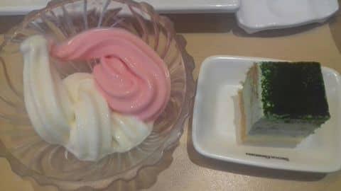 Kem,bánh ngọt - 1465871 handinh7 - Seoul Garden - Buffet Lẩu & Nướng - Nam Kỳ Khởi Nghĩa - 208 Nam Kỳ Khởi Nghĩa, Quận 3, Hồ Chí Minh