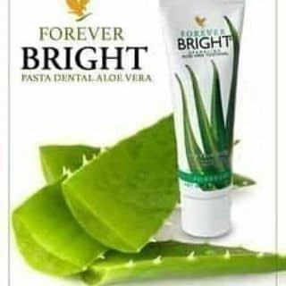 Kem dánh răng tốt nhất thế giới Lô Hội Forever Bright Toothgel của vonghy22 tại Lào Cai - 2756773