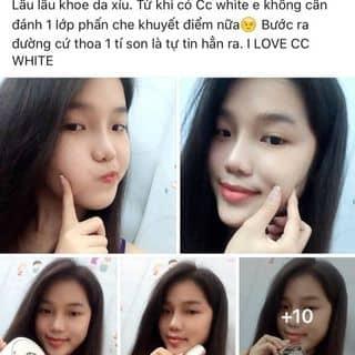 Kem face cc white của nhimsu tại Quốc Lộ 1A,  Phú Long, Huyện Hàm Thuận Bắc, Bình Thuận - 1072600