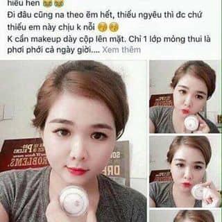 Kem Face dưỡng trắng da mặt thần thần thánh 5 in 1 của thanhtuyen230 tại Thừa Thiên Huế - 1492037