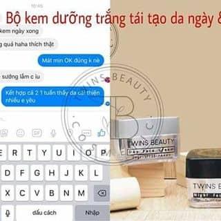 kem face ngày và đêm của trannitkun tại Long An - 1497325