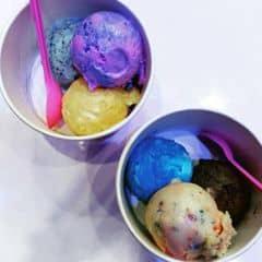Kem kem của Kiến tại Kem Baskin Robbins - Lý Thường Kiệt - 126287