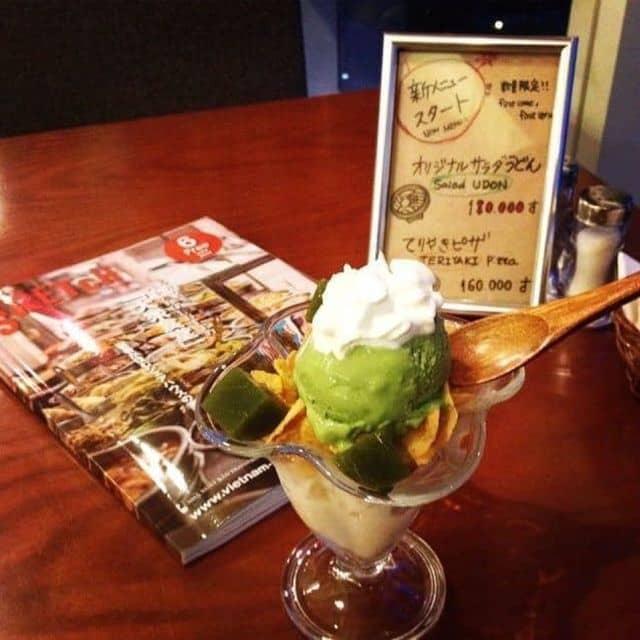 Tokyo Dinning Cafe Tầng 8 Keangnam - Tầng 8 Keangnam, Phạm Hùng, Quận Cầu Giấy, Hà Nội