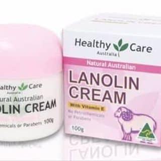 Kem nhau thai cừu Lalolin cream with Vitamin E của thutranou tại Hẻm 130 Phạm Văn Hai, Phường 2, Quận Tân Bình, Hồ Chí Minh - 3063303