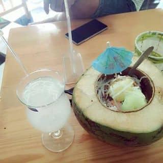 Kem quả dừa của manhhtc16 tại Thái Bình - 671503