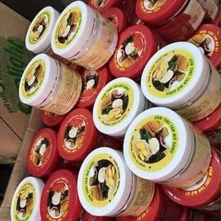Kem tan mỡ gừng ớt gia truyền của mylovetienggoicuabien tại Quảng Ninh - 1478476