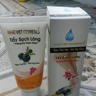 Kem tẩy lông 😍😂❤ của thuynguyenthanh17 tại P.Phú Hòa, Tp TDM, Bình Dương, Thị Xã Thủ Dầu Một, Bình Dương - 3841446