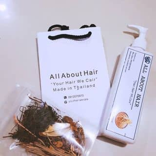 Kem ủ tóc All About Hair của haiyenphanngoc tại Hồ Chí Minh - 3843181