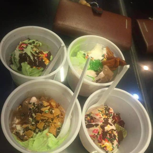 Koala's Yogurt & Milktea - 5/4 Trần Khắc Chân, KP 6, Huyện Hóc Môn, Hồ Chí Minh