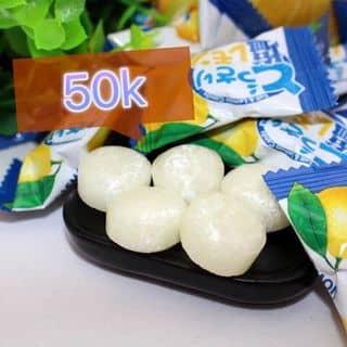 Kẹo Chanh muối Malaysia 50k của chihon521 tại Hồ Chí Minh - 2669185