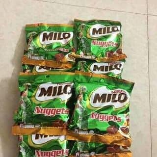Kẹo milo thái lan 90gr của halinhyb tại Yên Bái - 3003682