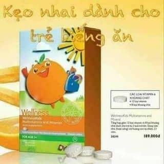 Kẹo nhai dành cho trẻ biếng ăn của bichhanh24 tại Cần Thơ - 3261028