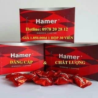 """KẸO SÂM HAMER BÍ QUYẾT """"GIỮ LỬA YÊU"""" CHO QUÝ ÔNG THỜI HIỆN ĐẠI của hamerkeosam tại Hồ Chí Minh - 3416166"""