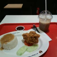 KFC - Times City