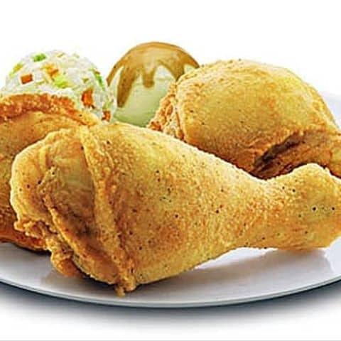 Các hình ảnh được chụp tại KFC - Phạm Ngọc Thạch