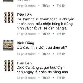 Khách của tranlep tại Đà Nẵng - 991686