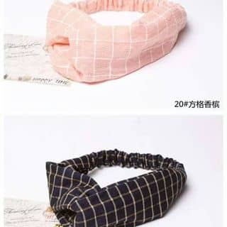 Khăn turban của ltkn tại 0997 368 346, 120-122 Khánh Hội, Quận 4, Hồ Chí Minh - 1410495
