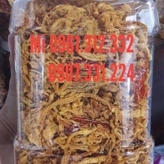 Khô gà cay của milam0705 tại Sóc Trăng - 3198277