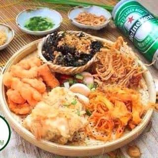 Khô gà cay lá chanh - ăn ngon khó tả của canadatuan tại 58 Thành Thái, Phường 10, Quận 10, Hồ Chí Minh - 3831820