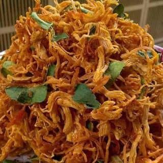 Khô gà lá chanh của thuythainguyen tại Thái Nguyên - 3416060