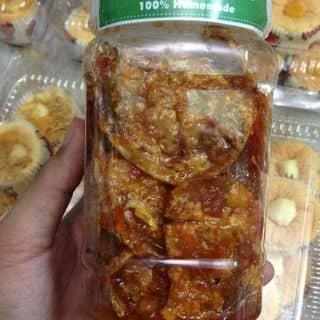 Khô mực satế chua ngọt (có sẵn) của miupham9499 tại Hồ Chí Minh - 1008235