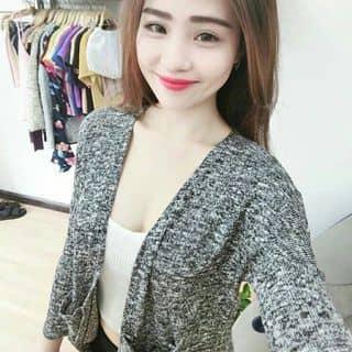 KHOÁC LEN DỆT KIM  của bunny.store tại 0904 056 215, Quận 6, Hồ Chí Minh - 415883