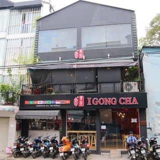Không gian của nhattran92 tại 261 Nguyễn Biểu, phường 2, Quận 5, Hồ Chí Minh - 4242503