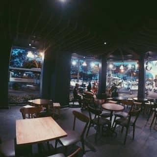 Saigon Cafe - Đồng Khởi