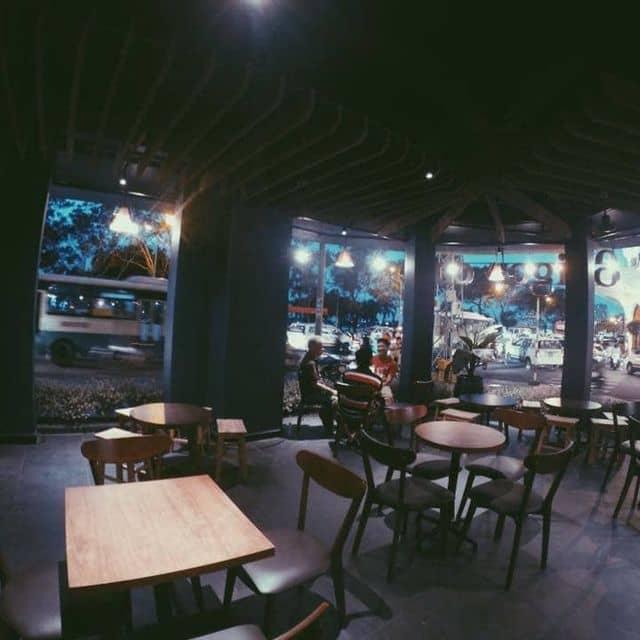 Saigon Cafe - Đồng Khởi - 2 Đồng Khởi, Bến Nghé, Quận 1, Hồ Chí Minh