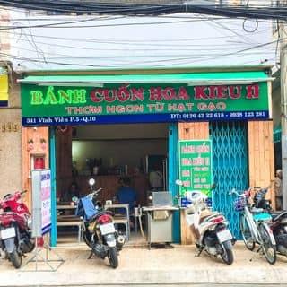 Không gian quán của haipham98 tại 341 Vĩnh Viễn, phường 5, Quận 10, Hồ Chí Minh - 4263679