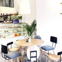 The KAfe  Nguyễn Chí Thanh - Quận Đống Đa - Café - lozi.vn