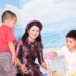 Không gian vui chơi của ngantran83 tại BB3 Cư Xá Bắc Hải, Đường Trường Sơn, Phường 15, Quận 10, Hồ Chí Minh - 4222785
