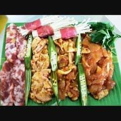 Kichi kichi của kem tại Lẩu Băng Chuyền Kichi Kichi - Phạm Ngọc Thạch - 947930