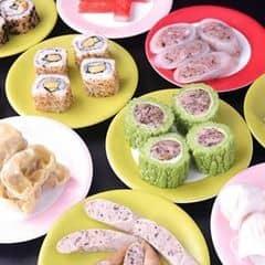 Lẩu Băng Chuyền Kichi Kichi  BigC Thăng Long - Quận Cầu Giấy - Nhà hàng & Lẩu  & Nhật Bản - lozi.vn