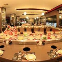 Lẩu Băng Chuyền Kichi Kichi  Lotte Mart - Quận 11 - Nhật Bản & Lẩu  & Nhà hàng - lozi.vn