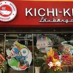 Lẩu Băng Chuyền Kichi Kichi  Royal City - Quận Thanh Xuân - Nhật Bản & Nhà hàng & Lẩu  - lozi.vn
