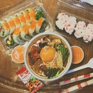 Ăn Đêm Sài Gòn