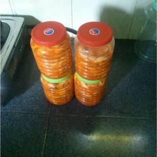 Kimchi của chutly tại Hà Tĩnh - 1224665
