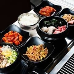 King BBQ  Hoàng Đạo Thúy - Nhà hàng & Hàn Quốc - lozi.vn