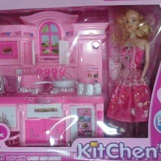Kitchen Doll của phamhatoys tại Cao Bằng - 683386