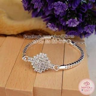 Lắc tay xi bạc của shop10k.vn tại Hồ Chí Minh - 1040368