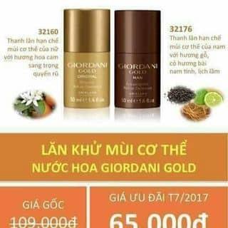 Lăn khử mùi của truongthuthanh tại Quảng Ngãi - 3927177