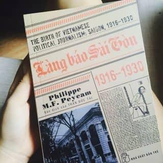 Làng báo Sài Gòn của cutie tại Hồ Chí Minh - 570892