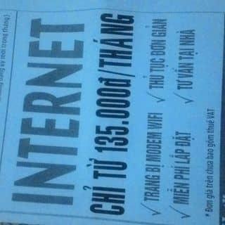 Lắp đặt internet giá rẻ của minhloi2 tại 202 Lý Thường Kiệt, Kỳ Bá, Thành Phố Thái Bình, Thái Bình - 1451724