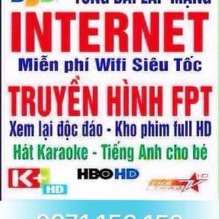 Lắp đặt mạng wifi+truyền hình FPT của nguyenphananh tại Đồng Nai - 1478227